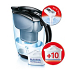 more details on BRITA Elemaris Meter Cool Water Filter Jug Value Pack Black.