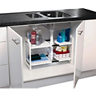 more details on Addis Under Sink Storage Unit - White.