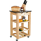 more details on Hygena Granite Top Kitchen Trolley.