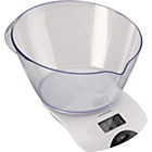 more details on Hanson Digital Kitchen Scale with 2 Litre Bowl.