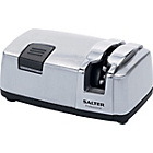 more details on Salter Electronic Knife Sharpener - Black.
