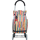 more details on Typhoon Bright Stripe Shopping Trolley.