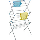 more details on Minky 20m Wide Dry Trio Indoor Clothes Airer.