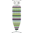 more details on Minky Striped Ironing Board.