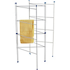 more details on HOME 8m 4 Fold Indoor Clothes Airer.