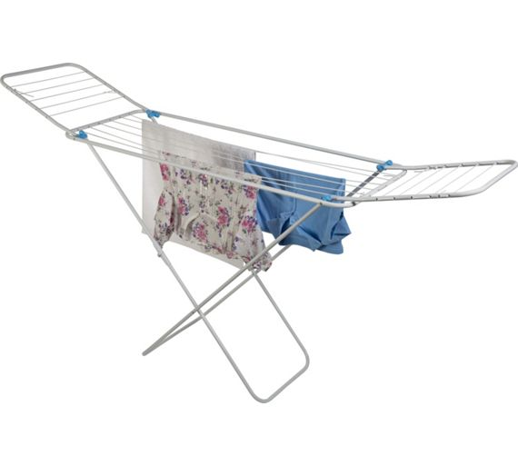 buy minky balcony 14m indoor clothes airer at. Black Bedroom Furniture Sets. Home Design Ideas