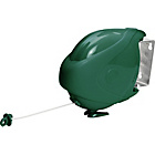more details on Living 15m Single Retractable Outdoor Clothes Line.