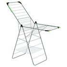 more details on Minky 17m Xtra Wing Indoor Clothes Airer.