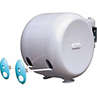more details on Minky 30m Outdoor Retractable Reel Washing Line.