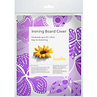 more details on Minky 97 x 33cm Multicoloured Ironing Board Cover.