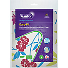 more details on Minky 122 x 43cm Multicoloured Easy-Fit Ironing Board Cover.