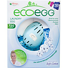 more details on Ecoegg Laundry Egg 720 Washes - Soft Cotton.