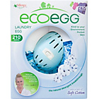 more details on Ecoegg Laundry Egg 210 Washes - Soft Cotton.