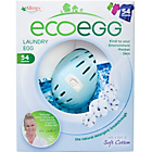 more details on Ecoegg Laundry Egg 54 Washes - Soft Cotton.