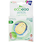 more details on Ecoegg Laundry Egg 54 Wash Refill - Fragrance Free.