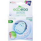 more details on Ecoegg Laundry Egg 54 Wash Refill - Soft Cotton.