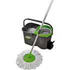 more details on JML Whizz Microfibre Mop and Bucket Set.