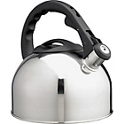 more details on HOME 2 Litre Polished Stainless Steel Kettle.