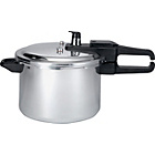 more details on Tower 5.5 Litre Aluminium Pressure Cooker.