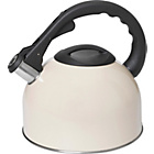 more details on HOME Translucent Cream 2 Litre Stove Top Kettle.