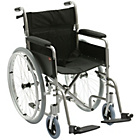 more details on Lightweight Aluminium Self Propelled Wheelchair.