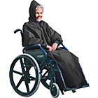 more details on Rainproof Coverall for Wheelchair or Mobility Scooter.