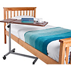 more details on Deluxe Multi Purpose Overbed Table.