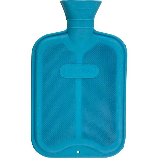 Health And Beauty Aids: Buy Double Ribbed Hot Water Bottle At Argos.co.uk