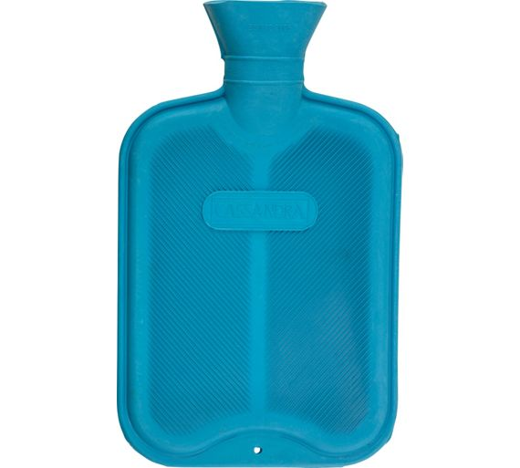 Water Bottle Online Shopping: Buy Double Ribbed Hot Water Bottle At Argos.co.uk