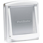 more details on Staywell Small 2-Way Pet Door - White.