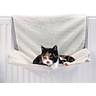 more details on Cat Radiator Bed.