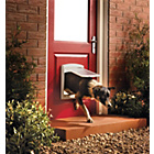 more details on Staywell Medium Dog Door Flap - White.