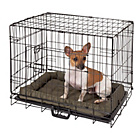 more details on Double Door Pet Cage - Small.