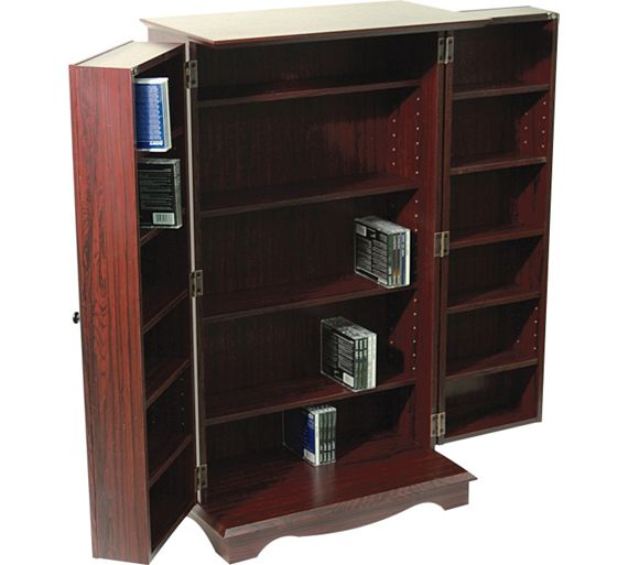 Buy Mahogany Media Cabinet At Argos Co Uk Your Online