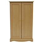 more details on Windsor Beech Media Cabinet.
