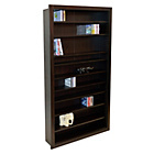more details on Encore DVD/CD Storage - Walnut.
