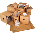 more details on Ecohome Moving House Storage Boxes - Pack 1 to 2 Bedrooms.