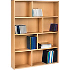 more details on DVD and CD Geometric Media Storage Unit - Beech Effect.