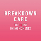 more details on Up to 4yrs Breakdown Care TV Over �1,000.