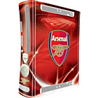 more details on Arsenal FC Xbox 360 Console Skin.