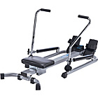 more details on Pro Fitness Dual Hydraulic Rowing Machine.