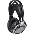 more details on Panasonic WF950 Wireless Headphones - Silver.