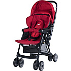 more details on Joie Mirus Pushchair - Poppy Red.