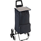 more details on Eclipse 3 Wheel Stair Climber Shopping Trolley.