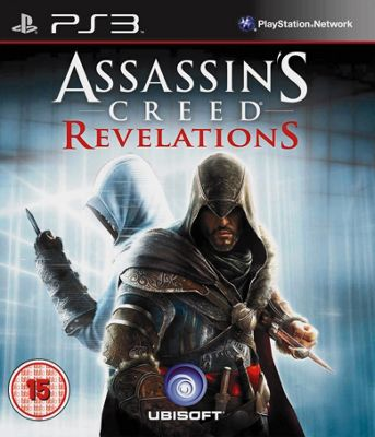 Assassin's Creed Revelations - PS3 Game