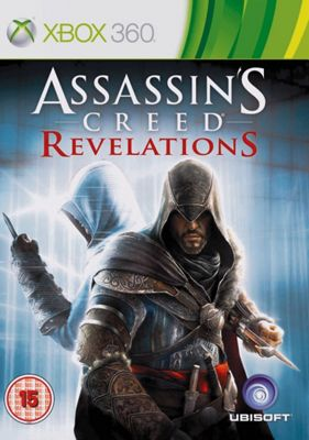 Assassin's Creed Revelations - Xbox 360 Game