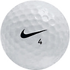 more details on Nike Power Distance Soft Golf Balls.