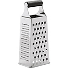 more details on Stainless Steel Box Grater.