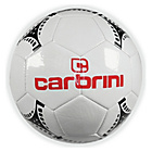 more details on Carbrini Size 5 Football - White.