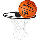 more details on Carbrini Basketball Ring and Ball.